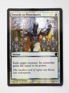 Swords to Plowshares FOILNMFrom the Vault TwentyMagic MTG