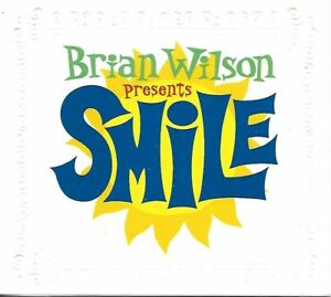 Brian-Wilson-SMiLE-2004-with-booklet