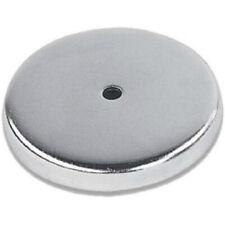 Master Magnetics 07222 Heavy Duty Round Magnetic Base 265 Dia