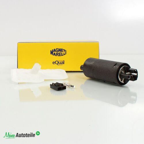 Combustible bomba bomba de gasolina mam00042 Magneti Marelli Volvo