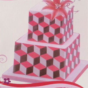 Fondant-Cake-Sugarcraft-Cupcake-Equipment-Tool-Cutter-Icing-Embosser-Mold-QK