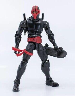 No Kingpin BAF Piece In Stock NEW Marvel Legends Spider-Man Night Thrasher