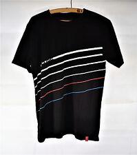 CUBE After Race Series  Action Team T-Shirt Gr. M men  Shirt #3 schwarz
