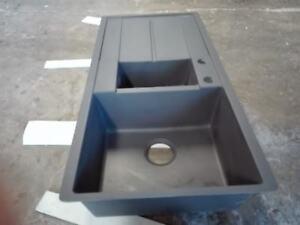 Spulbecken Granit Kunststoff Spule Neu Ebay