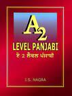 A2 Level Panjabi by J. S. Nagra (Paperback, 2010)