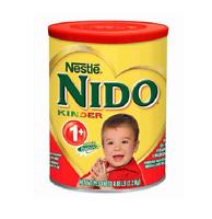 Nestle Nido Kinder 1+ Toddler Formula (4.85 Lbs.)