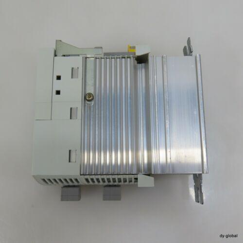 LENZE Used INVERTER 8200 VECTOR ID.NO:00457828 E82EV371/_2C DRV-I-1641=6B35
