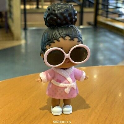 Lol Surprise Dolls Confetti Pop SHORT STOP with outfit Authentic toys gift