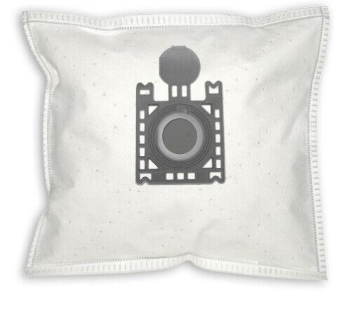 Tg 9 26 10 Sacchetto per Aspirapolvere Filtro Clean EIO 50m adatto per EIO-topo 14