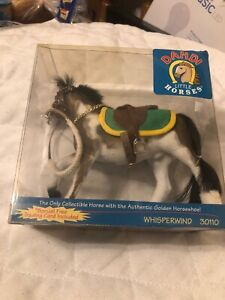 Dandi-Little-Horse-Collectible-Whisperwind-30110-Rare-Factory-Sealed