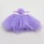 NEW-Beautiful-Baby-Tutu-amp-Matching-Flower-Headband-Photo-Props-20-Colours-UK thumbnail 16