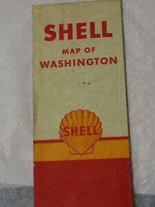 1950-Shell-Map-of-WASHINGTON