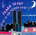 Live at the Village Gate by Clark Terry (CD, Mar-1991, Chesky Records)