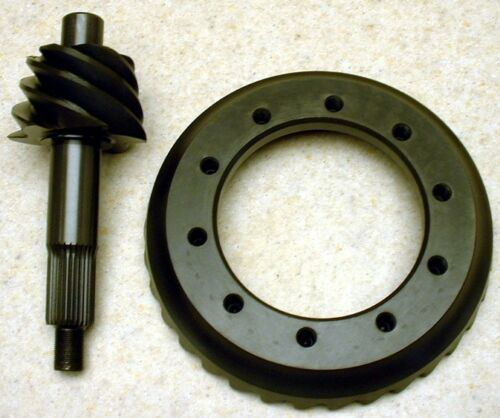 """6.83 Lightened 9/"""" Ford Ring /& Pinion 9 inch Gear Set Rear end Lite"""