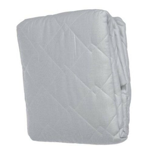 """Abstract Fitted QUILTED Waterproof Crib & Toddler Bed MATTRESS COVER 28"""" X 52"""""""