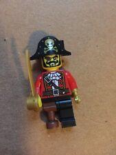 Lego Mini Figure Series 8 Pirate With Sword