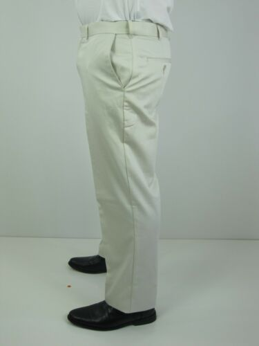 X Factor Mens Business Dress Formal Pants Trousers sizes 92 97 102 107 Beige