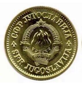 YUGOSLAVIA-20-Para-1981-KM-45-Uncirculated-World-Coin