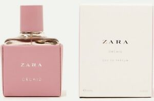 Zara Orchid For Woman Eau De Parfum Edp Fragrance