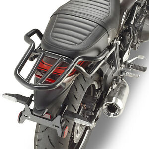 Image Is Loading GIVI MOUNT REAR BAULETTO MONOKEY KAWASAKI Z 900