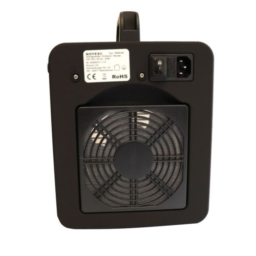 Eco Ozongenerator 10G 10000mg Ozonbehandlung Ozonisator Keramikplatten kompakt