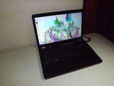 HP Compaq Presario CQ62 Win 7 Celeron 900 2.2GHz 2GB Ram 250GB HDD Laptop
