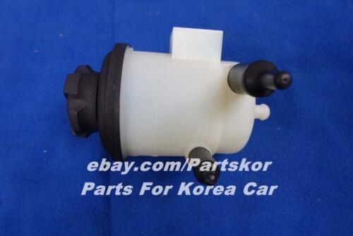 2001~2006 Hyundai Santafe Power Steering Reservoir Assy Genuine 57176 26000 OEM