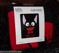 Jiji Studio Ghibli Soft And Comfy Throw Blanket Kikis Delivery Service Free Ship