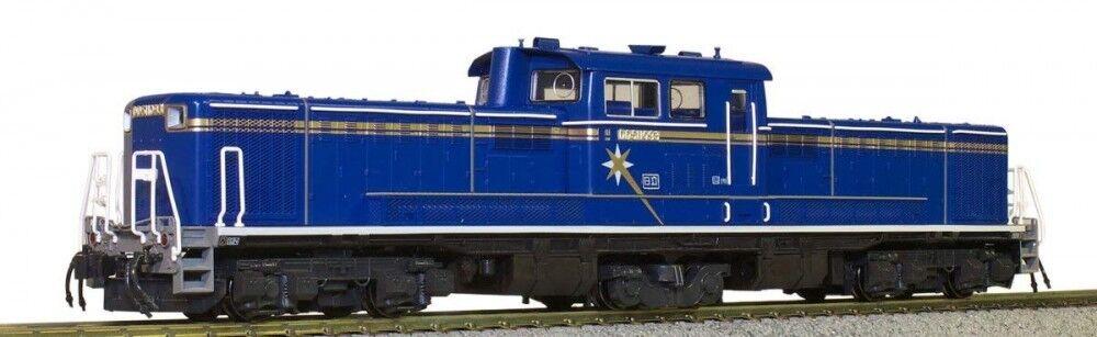 Kato 1-704 JR Diesel Locomotive Type DD51 Hokutosei HO scale