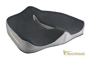 Image Is Loading Chair Pad Seat Foam Cushion Hemorrhoid Pain Hip