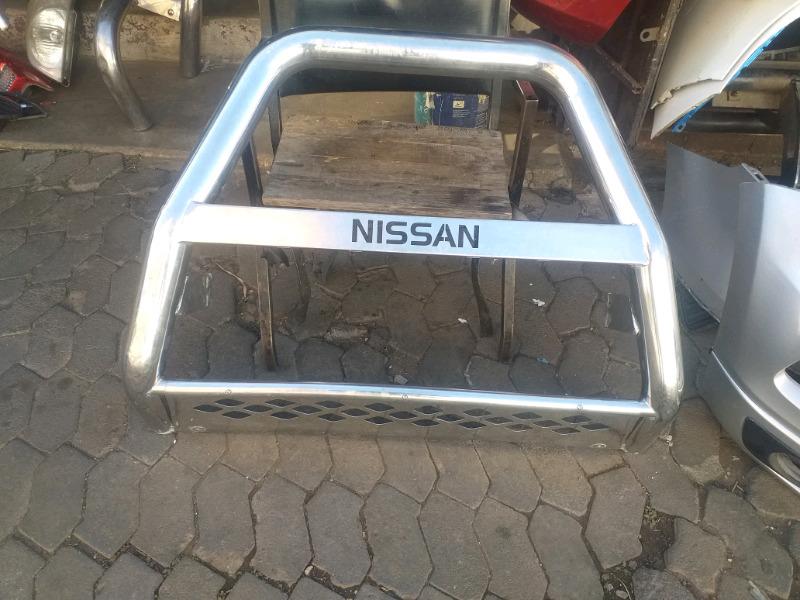 Nissan Bull Bar for Sale