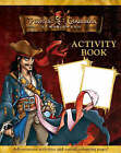 Disney Pirates at Worlds Activity by Parragon (Paperback, 2007)