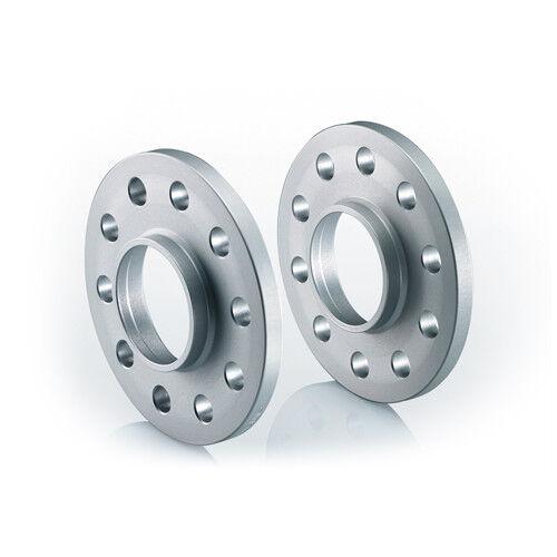 5x120 PCD Eibach 20mm Hub Centric Pro Wheel Spacer Kit M12x1.5 72.5mm CB