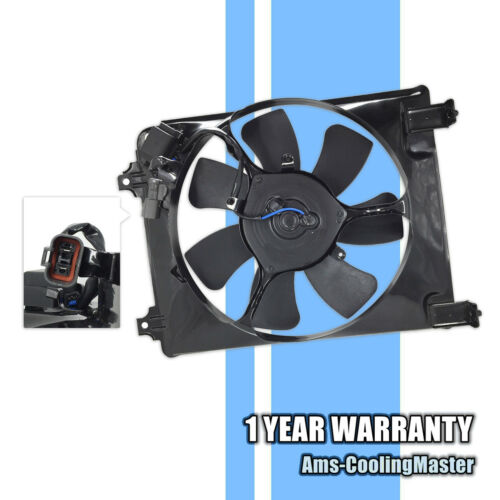 AC Condenser Fan Assembly For Honda Civic HO3115129