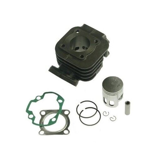 1991-1996 50ccm Zylinder Kit Satz AC stehend für Yamaha CW 50 BWS 4BX Bj