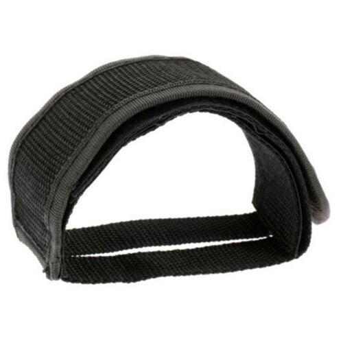 Bicycle Cycling Fixed Gear Pedals Band Bike Pedals Belt Feet Strap Beam Foot