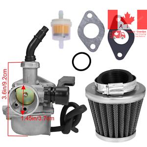 PZ19-ATV-Carburetor-for-50cc-70cc-80cc-90cc-110cc-125cc-Dirt-Pit-Bike-Scooter
