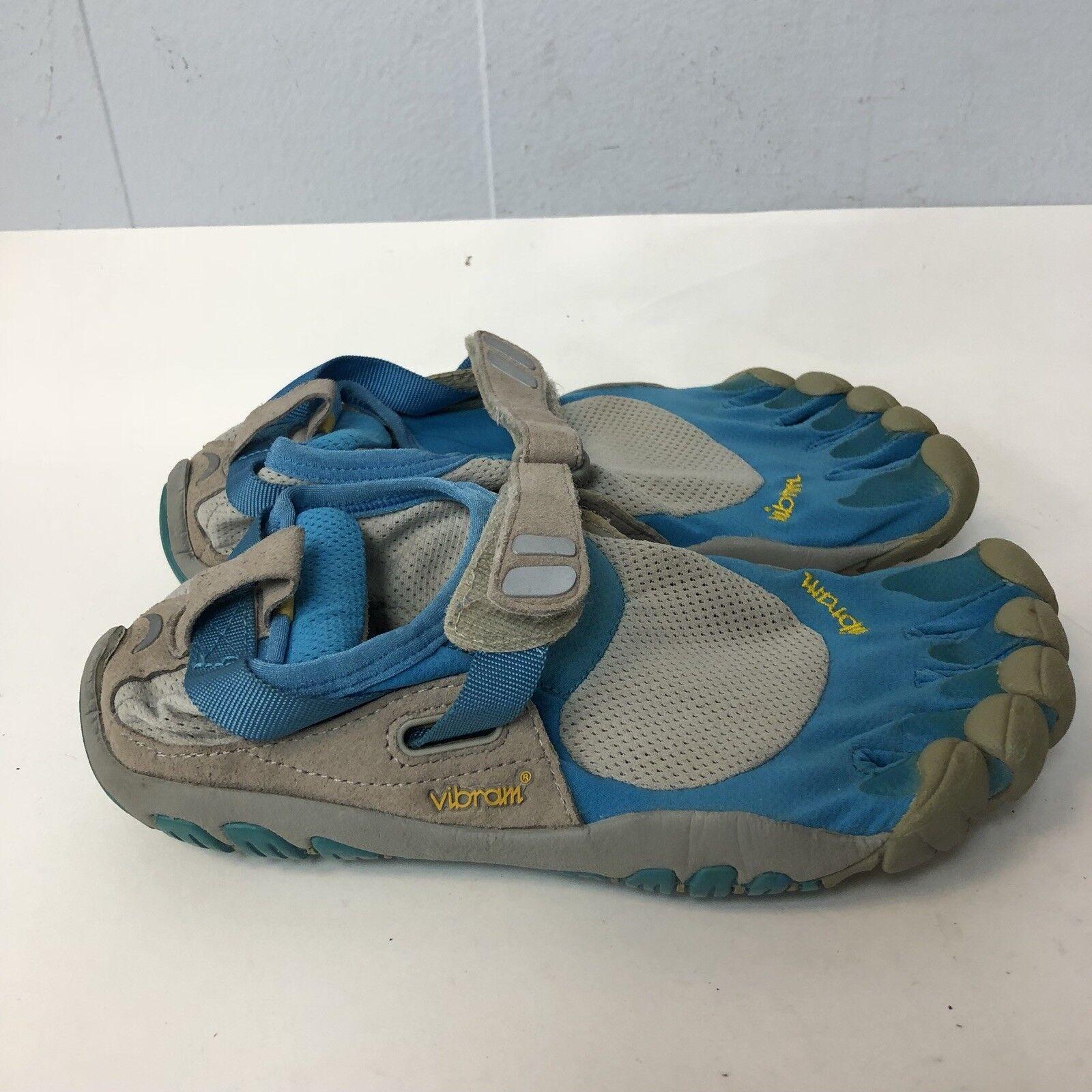Vibram 7 Fivefingers Shoes Sneakers Women Size 38 US 7 Vibram 6829ac
