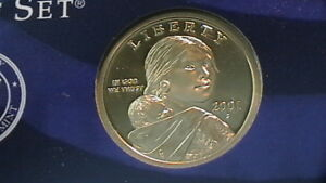 Quane PROOF DEEP CAMEO 2019-S Sacagawea Native American U.S Dollar-one Coin Lim
