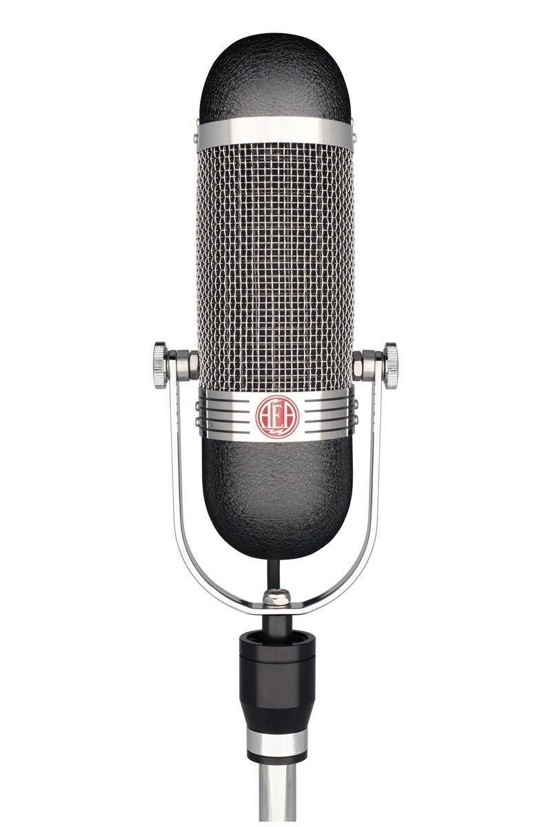 AEA Microphones - R84 Big Ribbon™ Multi-Purpose Mic