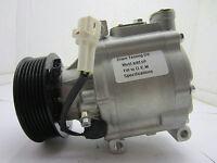Ac Compressor For Subaru Outback Legacy 3.0l (1 Year Warranty) 157384