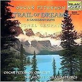 Trail of Dreams - A Canadian Suite, Oscar Peterson, Very Good Import
