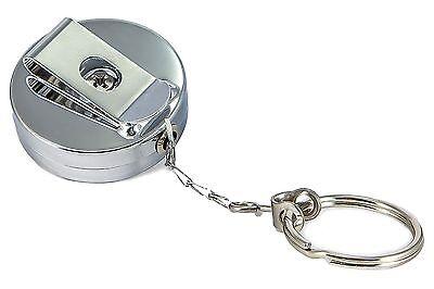Genossenschaft Kette + Schlüsselring - SchlÜsselroller Keybak SchlÜsselkette Key SchlÜssel Erfrischung