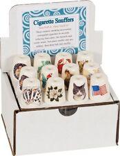 24 Snuff it Cigarette Snuffers Extinguishers Wholesale Lot