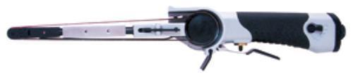 "With 3 Piece Belts Astro Pneumatic 3037 Air Belt Sander 1//2/"" X 18/"""
