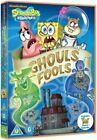 Spongebob Squarepants Ghouls Fools 5014437167033 DVD Region 2