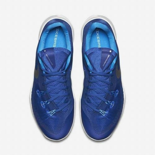 Neue  nike spiel royal royal royal Blau, held / metallic - silber hyperchase 749554-401  15. c4c422