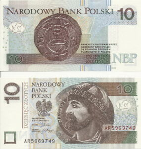 Poland-1990-now-Poland-25-10-Zlotych-2012-UNC-Pick-183a