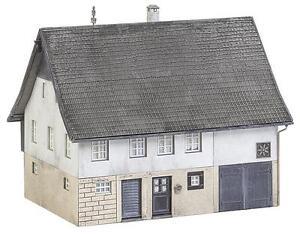 Faller-130538-Ferme-Taglohnerhaus-138x121x120mm-Neuf-amp-emballage-D-039-Origine