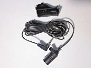 Original Alpine Cde 143bt Microphone Mic Oem S1 27132164363 Ebay